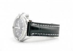 photodune-2221987-luxury-watch-black-leather-and-white-gold-