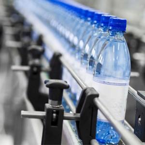 تاسیسات خط تولید نوشیدنی