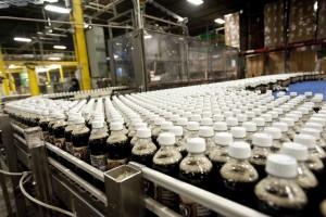 خط تولید انواع نوشیدنی گازدار